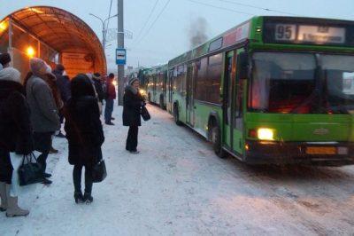 В Перми умирающую пассажирку автобуса три часа возили по городу, считая пьяной