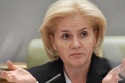 Вице-премьер РФ предложила отказаться от прямоугольных классов в школах