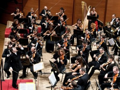 В Пскове впервые оркестр исполнит произведения английского композитора Густава Холста