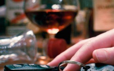 За два дня в Кемерове задержали более 10 пьяных водителей