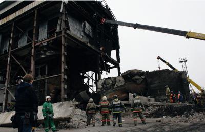 Ходатайства двоих подсудимых по делу об аварии на шахте «Распадская» в Кузбассе отклонили
