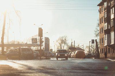 В Кемерове летом планируют ограничить движение транзитного транспорта