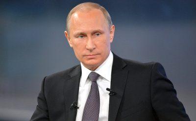 Президент России утвердил новый состав Общественной палаты из 40 человек