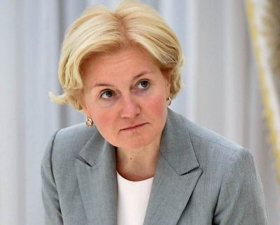 Ольга Голодец: в России есть уникальное явление – работающие бедные