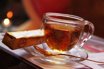 Австралийский учёный рассказал, какой чай является полезным