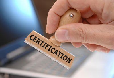 Аккредитован орган «Кемеровского ЦСМ» по сертификации продукции и услуг