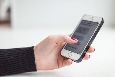 В Госдуму поступил законопроект о запрете анонимно использовать мессенджеры