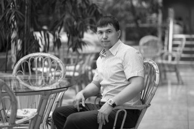Кузбасский депутат скончался через три недели после ДТП с мотоциклом Harley-Davidson
