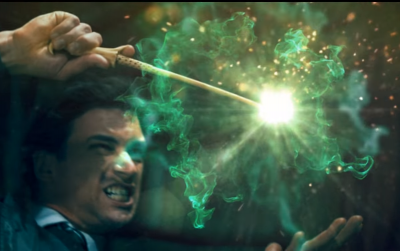 Видео: В Сети появился трейлер о молодом Волан-де-Морте от фанатов Гарри Поттера