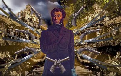 Видео: почему Александр Пушкин является первым в мире гангста-рэпером