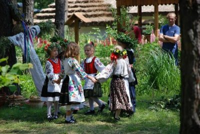 23 июня кемеровская молодёжь поборется за победу на этно-квесте