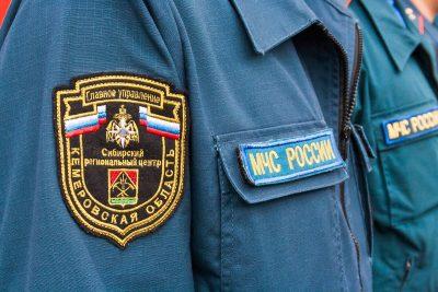 В Кузбассе семьям погибших в погребе сотрудников МЧС окажут материальную помощь
