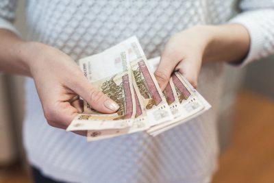 В Кузбассе будут судить сотрудницу микрофинансовой компании за хищение 3,4 млн