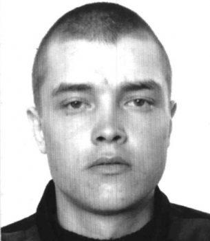 Кемеровская полиция просит помочь найти злоумышленника, напавшего на таксиста