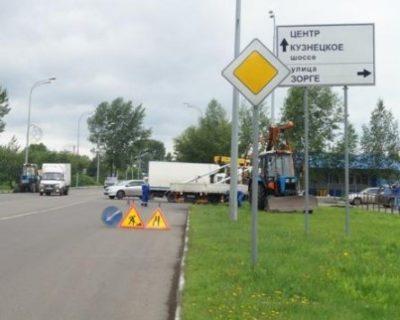 На опасном перекрёстке Новокузнецка установят светофор
