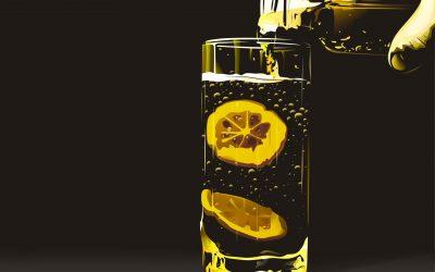 В России предлагают запретить продажу алкогольных энергетиков
