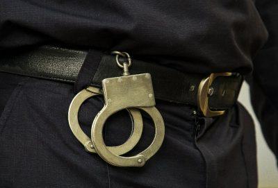 В Кузбассе полиция поймала несовершеннолетнего автоугонщика