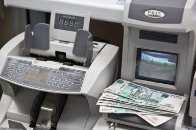 В первой половине 2017 года доходы кузбассовцев достигли 20 765 рублей