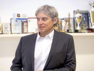 «Персональное оскорбление»: Тиньков снова рассказал, почему судится с NEMAGIA