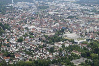 Кемерово и Новокузнецк вошли в пятерку городов комфортного проживания