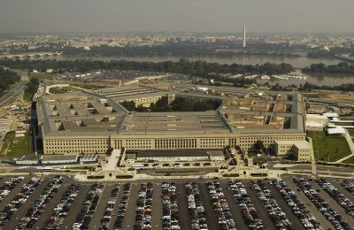 Российское посольство встревожилось из-за появления в США пособия о войне с РФ