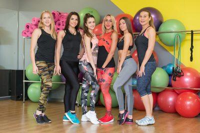За звание «Леди Спорт Кузбасс» поборются 15 жительниц области