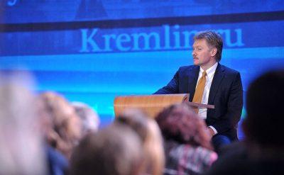 Песков: Путин не давал поручений по поводу конфликта Тинькова с блогерами NEMAGIA
