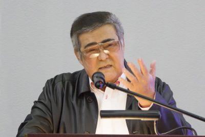 Аман Тулеев предложил пригласить ко Дню шахтёра в Кузбасс патриарха Кирилла