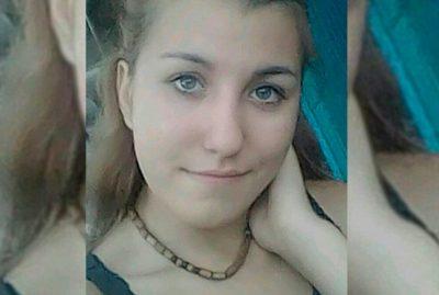 Пропавшую 16-летнюю прокопчанку нашли живой