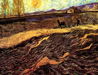 В Америке картину Ван Гога выставят на аукционе за $50 млн