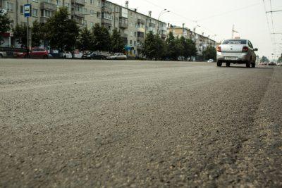 85% кемеровчан положительно оценили состояние городских дорог