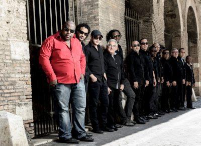 В Кемерове выступит кубинская группа Havana D'Primera & Alexander Abreu