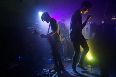 Кузбассовцев зовут на рок-фестиваль Psybearia
