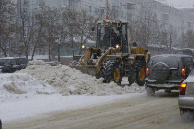 В Кузбассе энергетики и коммунальщики готовятся к шторму и резкому похолоданию