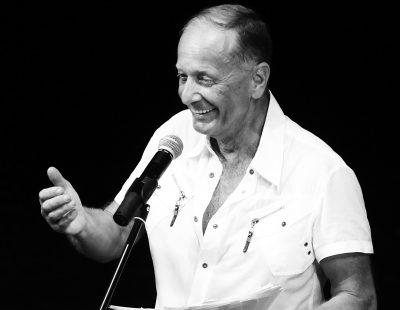 СМИ: скончался известный сатирик Михаил Задорнов