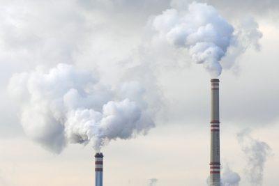 По факту загрязнения воздуха в Кемерове возбудили уголовное дело