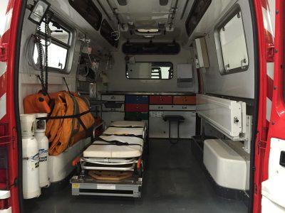 В Новокузнецке водитель Honda насмерть сбил пешехода