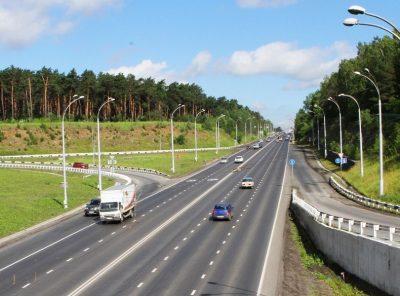 В Кемерове полностью завершили работы по проекту «Безопасные и качественные дороги»