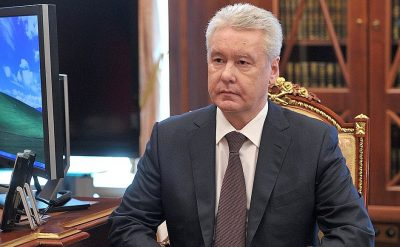 Мэр Москвы рассказал о 15 млн «условно лишних» жителях России