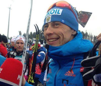 Кузбасский лыжник Бессмертных оспорит решение МОК о пожизненной дисквалификации