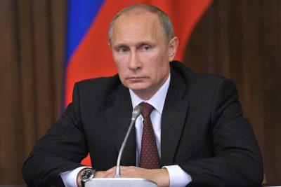 Владимир Путин продлил программу маткапитала до конца 2021 года
