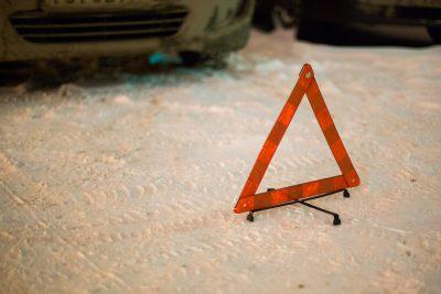 В Прокопьевске произошло ДТП с четырьмя пострадавшими