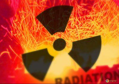 В кузбасском психоневрологическом интернате зафиксировали повышенный уровень радиации