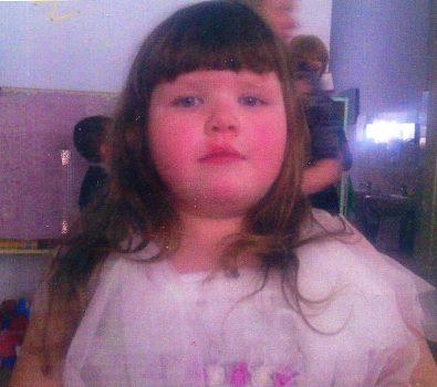 Кузбассовцев просят помочь найти без вести пропавшую 8-летнюю девочку