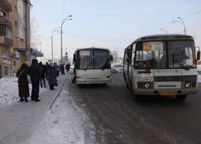 В администрации Новокузнецка рассказали, почему кондуктор высадила ребёнка из автобуса в мороз