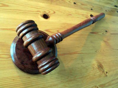 Кузбассовца приговорили к общественным работам за езду в нетрезвом виде