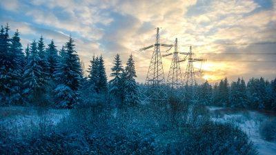 В Кузбассе объекты ЖКХ и энергетики подготовили к морозам