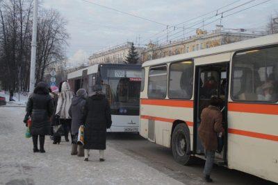 В кемеровском УЕЗТУ рассказали об изменениях в расписании пригородных маршрутов