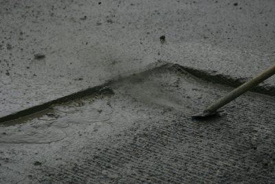 В Кузбассе стартовал ямочный ремонт дорог