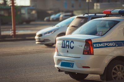 В Кемерове из-за ремонта перекроют участок дороги